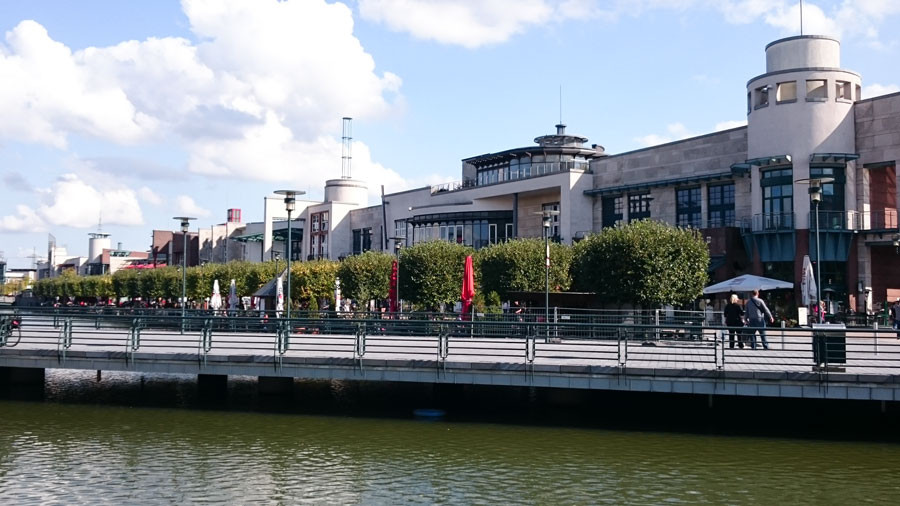 Centro Oberhausen
