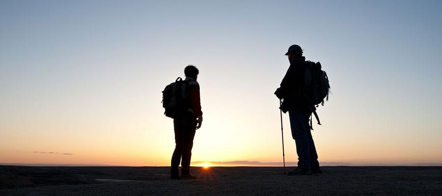 Männerurlaub mit viel Abenteuer muss es sein?
