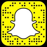 Snapchatcode zu Anna immer unterwegs