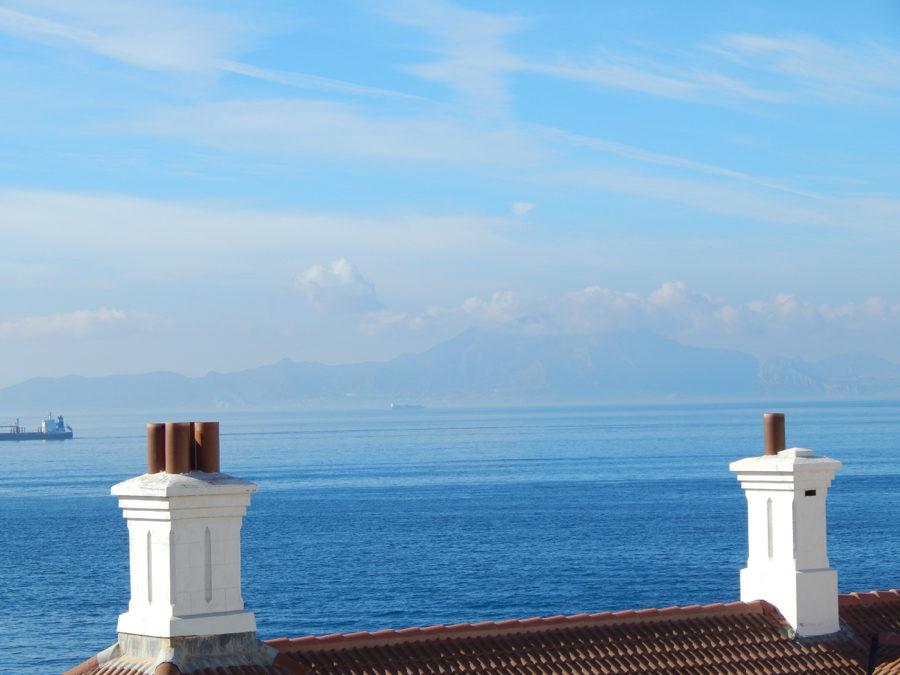 Gibraltar Kurzreise - Europapoint