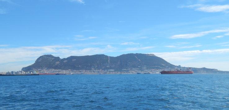 Gibraltar Kurzreise