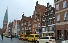 Lüneburg - Platz am Sande