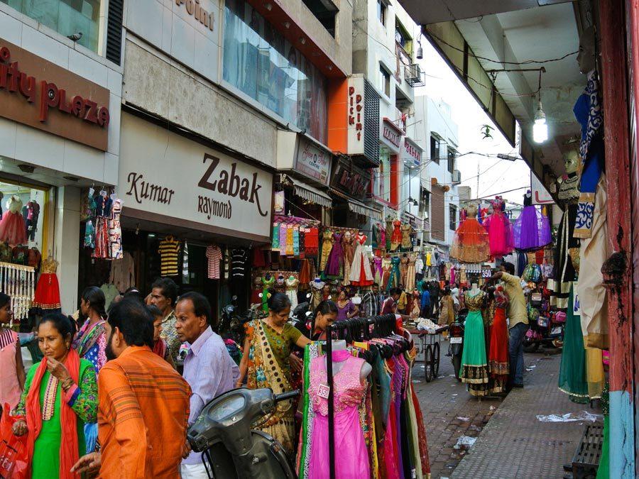 Indientrip - Mangal Bazar